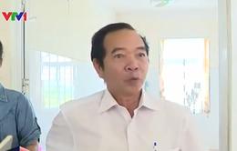 Đình chỉ công tác Giám đốc BV huyện Lương Tài vì cản trở báo chí
