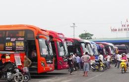 Hà Nội đảm bảo trật tự các bến xe dịp Tết