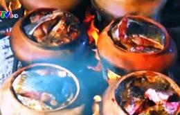 Cá kho làng Vũ Đại: Món ăn truyền thống Tết Việt