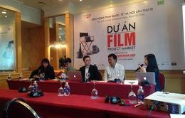 Chợ dự án phim Asean - Cơ hội cho những nhà làm phim trẻ