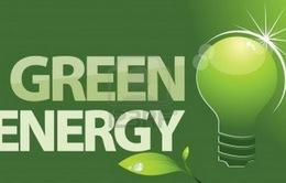 Nguồn năng lượng xanh từ hạt cà phê
