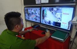 TP.HCM: Phòng chống tội phạm hiệu quả nhờ camera an ninh
