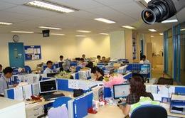 Gần 1.000 camera giám sát của Việt Nam đã bị theo dõi