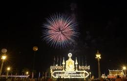 Campuchia kỷ niệm 10 năm Quốc vương Norodom Sihamoni lên ngôi