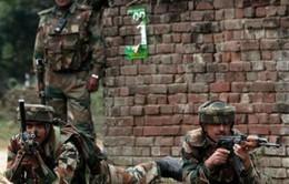 Ấn Độ: Căn cứ quân sự tại Kashmir bị tấn công
