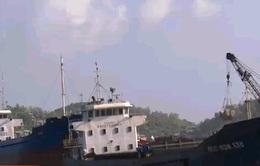 Thành lập đại diện cảng vụ hàng hải tại Trường Sa
