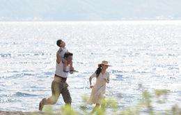 """Phim Nhật Bản """"Cánh diều đen"""" lên sóng VTV1"""