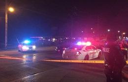 Mỹ: Cảnh sát bắn hạ một thanh niên da màu