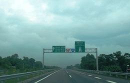 Toàn tuyến cao tốc Nội Bài – Lào Cai thông xe ngày 21/9