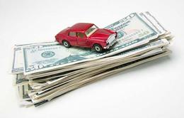 Top 10 xe hơi đắt giá nhất từng được bán tại Mỹ