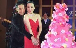 Dàn sao đình đám tham dự lễ sinh nhật xa xỉ của Lưu Gia Linh