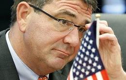 Tổng thống Obama đề cử ông Ashton Carter làm tân Bộ trưởng Quốc phòng