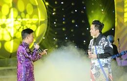 Quang Linh ngưỡng mộ giọng hát Tùng Dương