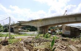 Quảng Trị: Hợp long cầu Sông Hiếu