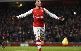 """""""Bệnh binh"""" Arsenal hơn 10 lần lên bàn mổ, trở lại vào năm 2019"""
