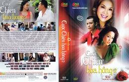 """Đón xem """"Cuộc chiến hoa hồng"""" (Phần 2) trên Phim Việt"""
