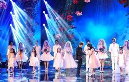 Cặp đôi hoàn hảo 2014: 14 thí sinh ra mắt ấn tượng