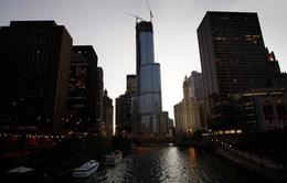 Rò rỉ khí clo tại khách sạn ở Chicago, Mỹ