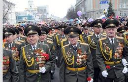 Gặp mặt cựu chiến binh Belarus trong chiến tranh chống Mỹ của Việt Nam