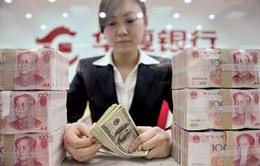 Nợ xấu tại Trung Quốc trong quý III tăng cao