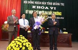 Thủ tướng phê chuẩn nhân sự UBND 4 tỉnh