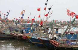 Bão số 3 đổ bộ, toàn bộ học sinh Quảng Ninh nghỉ học