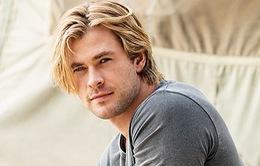 Chris Hemsworth -người đàn ông hấp dẫn nhất hành tinh 2014