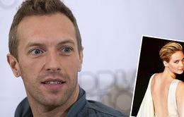 Chris Martin ra mắt bồ mới Jennifer Lawrence