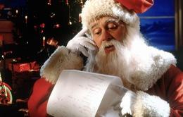 Xúc động điều ước của cậu bé Mỹ gửi ông già Noel
