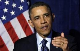Thượng viện Mỹ biểu quyết về quyền chiến tranh của Tổng thống