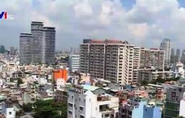 TP.HCM: 9/24 dự án được phép chia nhỏ căn hộ