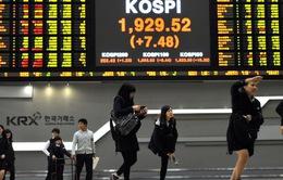 Tăng trưởng việc làm của Hàn Quốc phục hồi