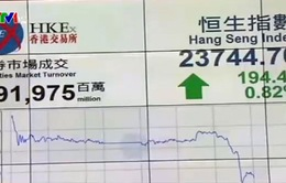 Chứng khoán Trung Quốc – Hong Kong chính thức liên kết