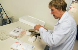 Thụy Sĩ thử nghiệm Vaccine ngừa Ebola thứ hai
