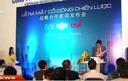 Tập đoàn 001 Triết Giang mua 20% cổ phần của IVS