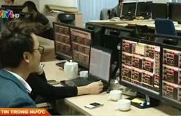 Cổ phiếu CTCPSông Đà 505 giảm điểm nhẹ