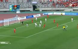 U23 Việt Nam 1-3 U23 UAE: Chấm dứt câu chuyện cổ tích