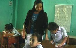 Cô giáo 30 năm gắn bó với xã đảo Cù Lao Chàm