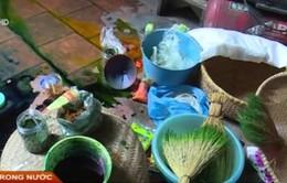Kinh tế trong nước nổi bật (22-28/9): Rùng mình nhuộm cốm bằng hóa chất