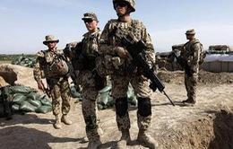 Đức thông qua kế hoạch triển khai binh sĩ tới Iraq