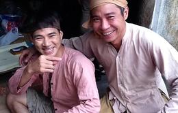 NSƯT Công Lý: Thu nhập của diễn viên hài đủ để... cười