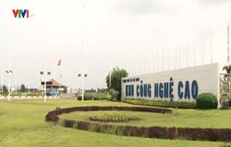 Thu hút FDI vào các dự án công nghệ cao