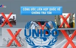 Phê chuẩn Công ước chống tra tấn góp phần bảo vệ nhân quyền