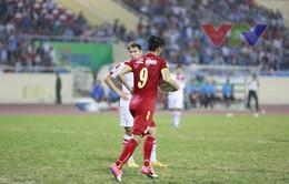 Công Vinh hứa đạt 110% phong độ trong trận bán kết AFF Cup