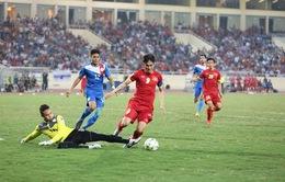 Philippines - Nền bóng đá số 1 Đông Nam Á