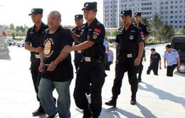 Trung Quốc: Triệt phá đường dây tội phạm 30.000 người