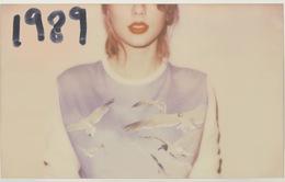 """Album """"1989"""": Đĩa bạch kim cuối cùng của mọi thời?"""