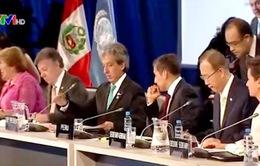Hội nghị COP 20 đạt được thỏa thuận