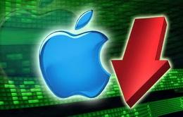 """Apple mất 26 tỷ USD trong một ngày - """"Thủ phạm"""" là Samsung?"""