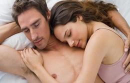 Ngủ cùng lúc giúp hôn nhân hạnh phúc